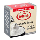Omega | Eucalyptus Shaving Cream | Shaving Accessories | Strivezy