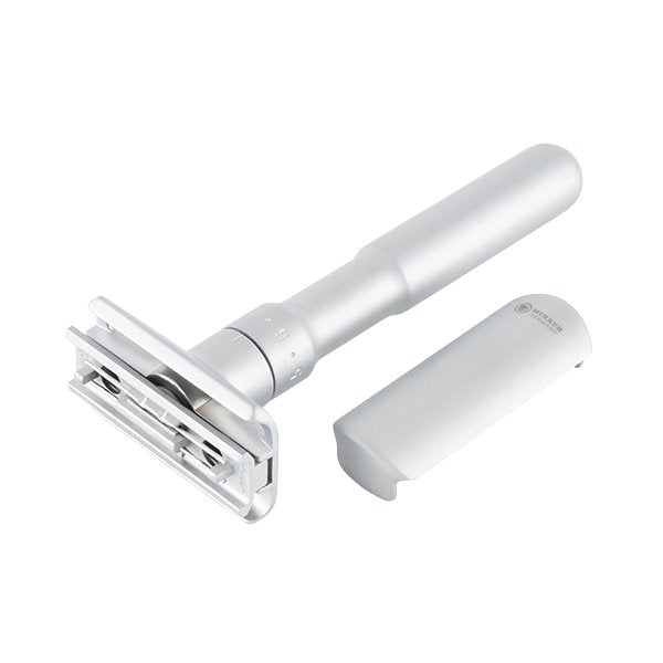 Merkur | Futur 700 Double Edge Safety Razor | Shaving Accessories | Razors | Strivezy