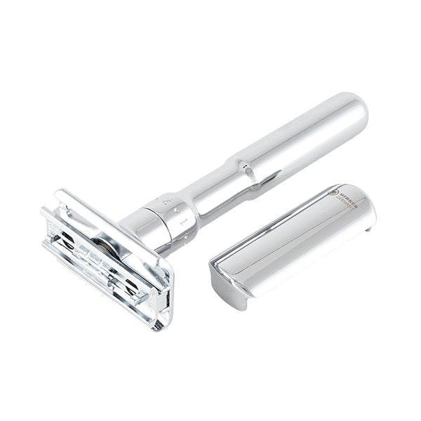 Merkur | Futur 701 Double Edge Safety Razor | Shaving Accessories | Razors | Strivezy
