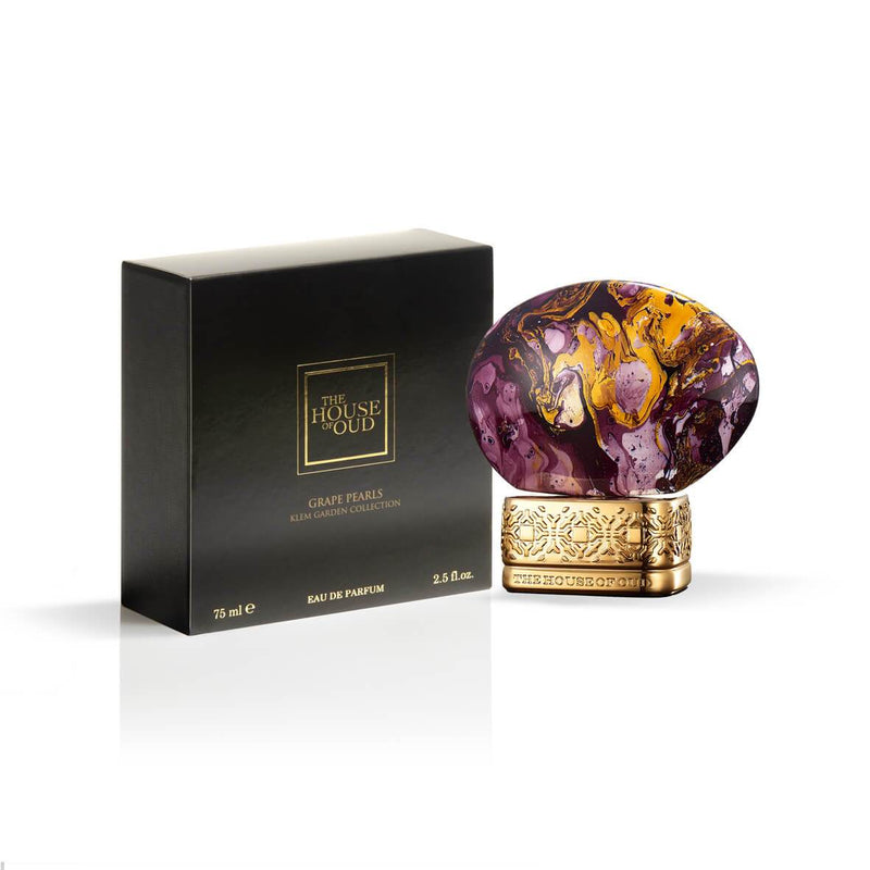Grape Pearls Personal Fragrance The House of Oud - Strivezy