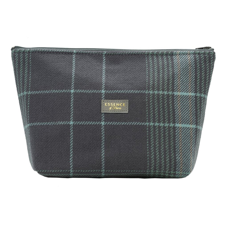 Harris Tartan Cosmetic Bag Accessory Essence of Harris - Strivezy