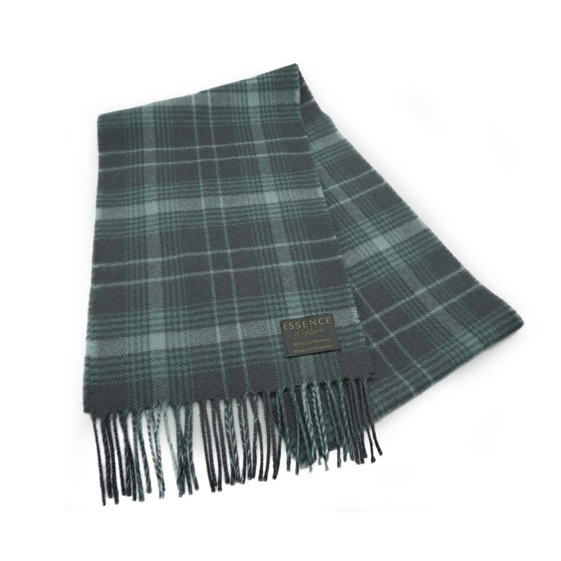 Harris Tartan Lambswool Scarf Accessory Essence of Harris - Strivezy