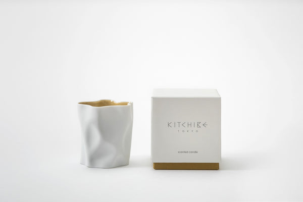 Kitchibe Crinkle Candle Kitchibe - Strivezy