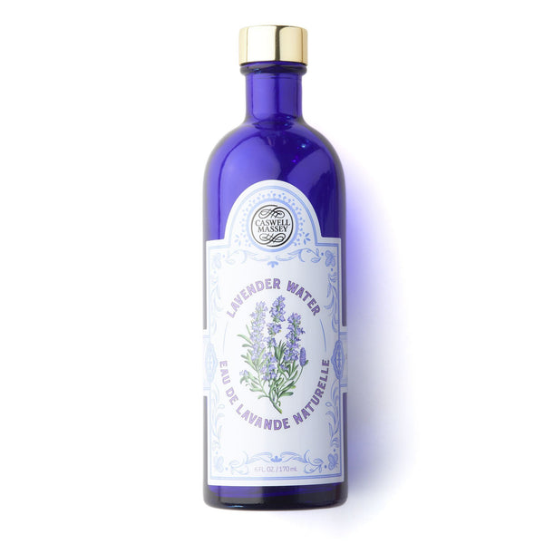 Lavender Water - 6 oz Full Size Caswell-Massey - Strivezy