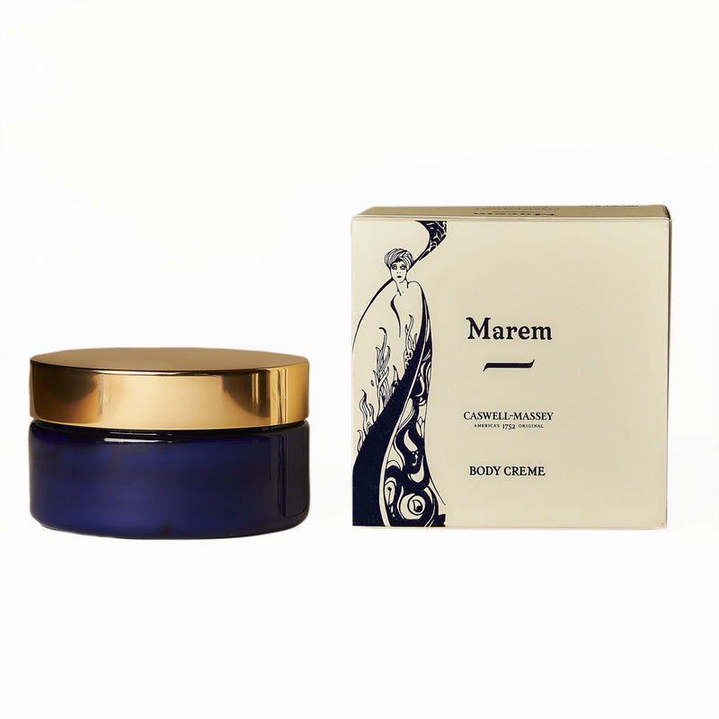 Marem Body Cream Caswell-Massey - Strivezy
