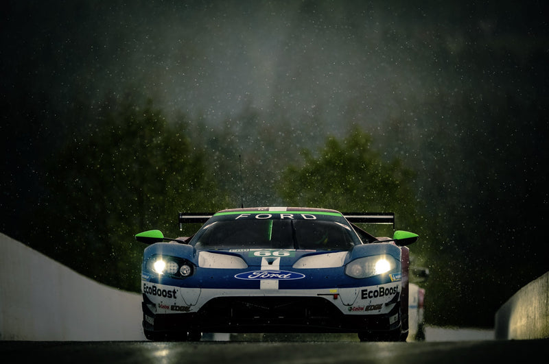 No. 66 Ford GT GTE Pro Smith & Co Galleries - Strivezy