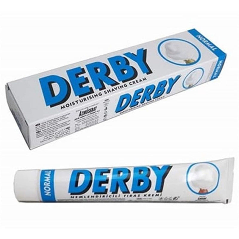 Derby | Normal Shaving Cream Tube | Shaving Accessories | Strivezy