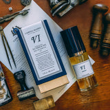 Number Six EDP Supernatural Formula 3 oz Cologne Personal Fragrance Caswell-Massey - Strivezy