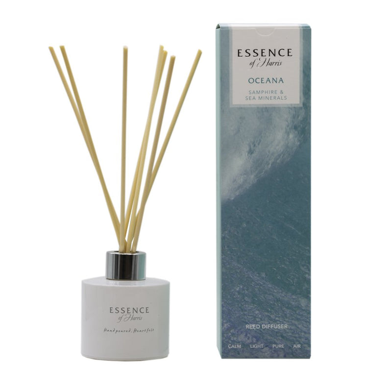 Oceana Reed Diffuser Essence of Harris - Strivezy