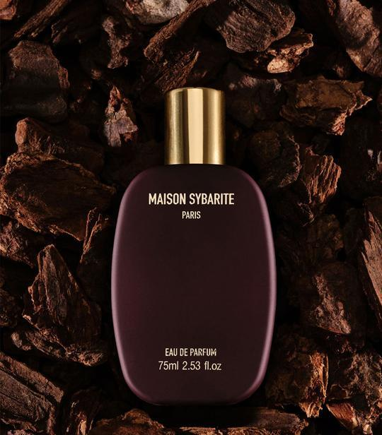 Opulent Wood Personal Fragrance Maison Sybarite - Strivezy