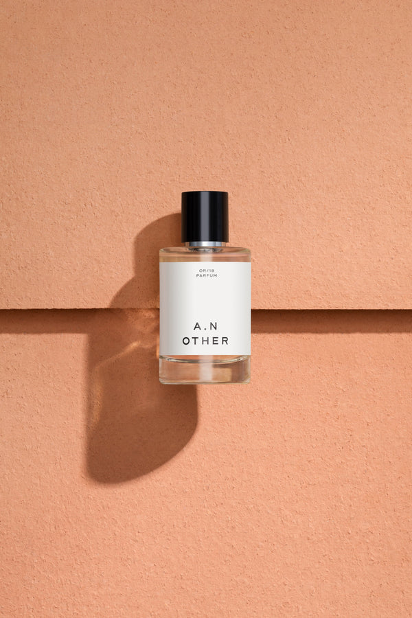 A.N. Other | Personal Fragrance | OR/2018: Oriental by David Apel | Strivezy