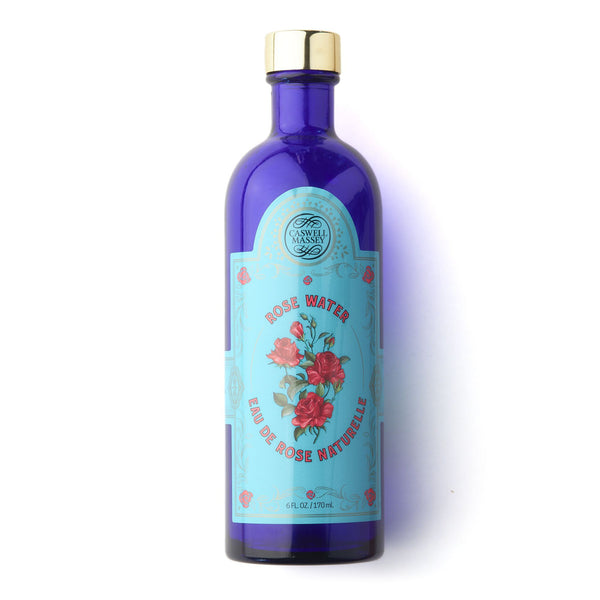Rose Water - 6 oz Full Size Caswell-Massey - Strivezy