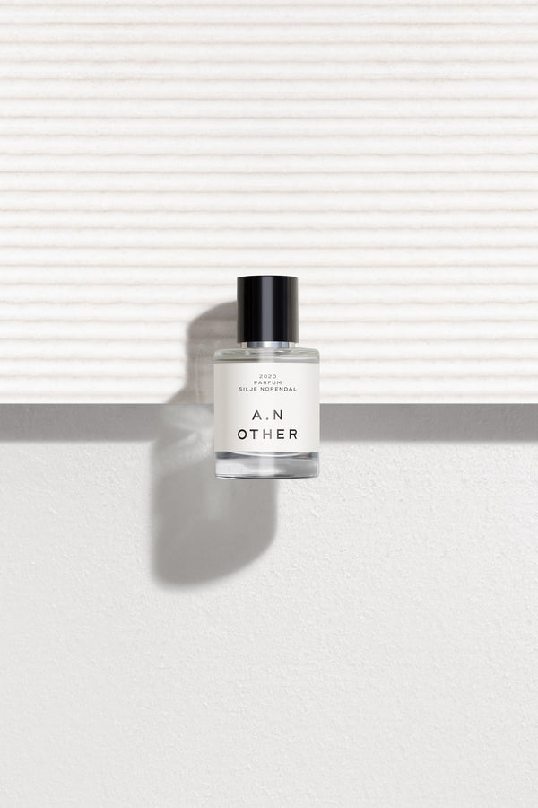 A.N.Other | Personal Fragrance | SN/2020: Silje Norendal by Christine Hassan | Strivezy