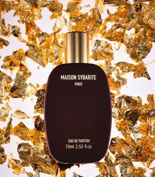 Spicy Calabria Personal Fragrance Maison Sybarite - Strivezy