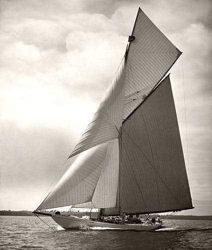 Yacht Racing I Smith & Co Galleries - Strivezy