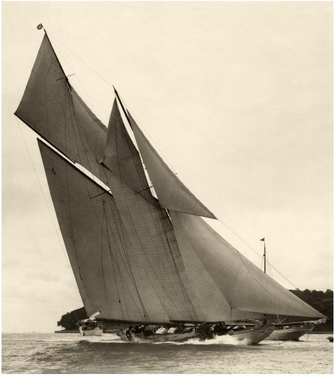 Yacht Racing II Smith & Co Galleries - Strivezy