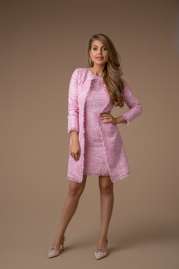 Tweed-Ensemble-Venedig-Rosa-Studiofoto