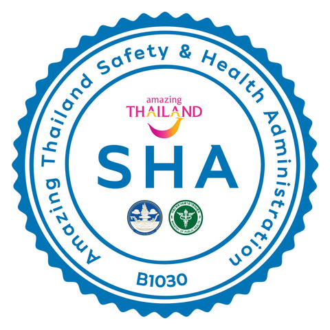 SHA - Amazing Thailand Safety and Health Administration