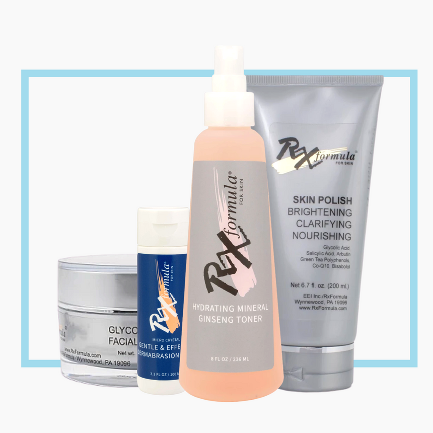 Complete Kit for Anti-Aging