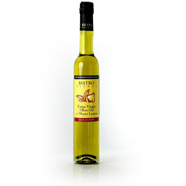Extra Virgin Olive Oil w/ Meyer Lemon