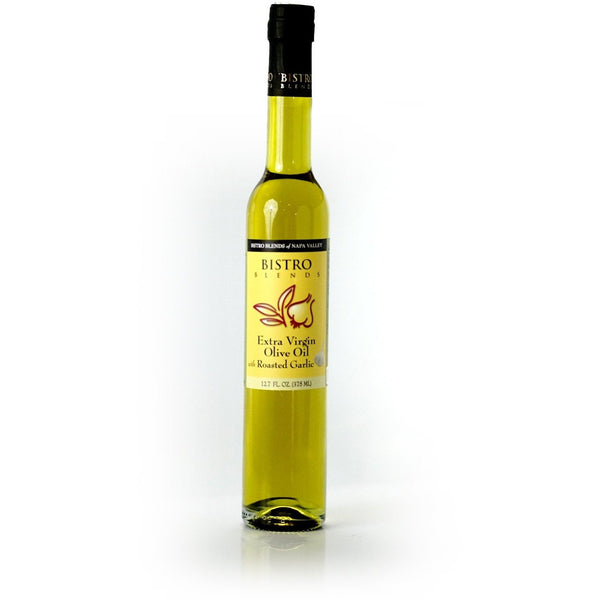 Extra Virgin Olive Oil w/ Roasted Garlic