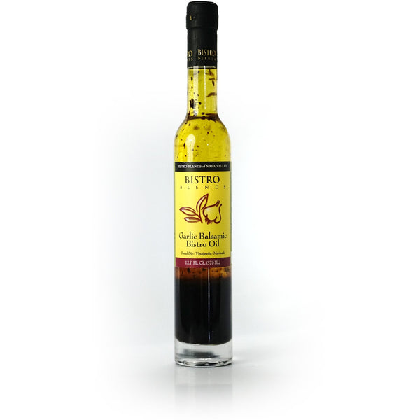 Garlic Balsamic Bistro Olive Oil
