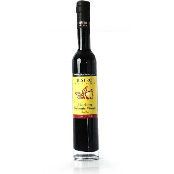 Heirloom Balsamic Vinegar