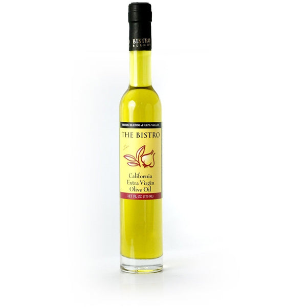 California Extra Virgin Olive Oil