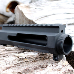 """RIGHT""- Side Charge Upper Receiver AR-15"