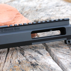 """LEFT""- Side Charge Upper Receiver AR-15"
