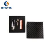 Free Gift-Brinyte M18 Copper keychain light
