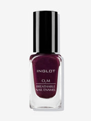 O2M BREATHABLE NAIL ENAMEL 636