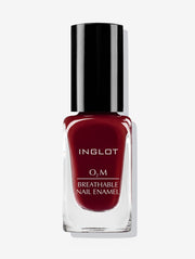 O2M BREATHABLE NAIL ENAMEL 652