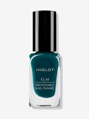 O2M BREATHABLE NAIL ENAMEL 656