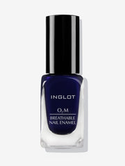 O2M BREATHABLE NAIL ENAMEL 694
