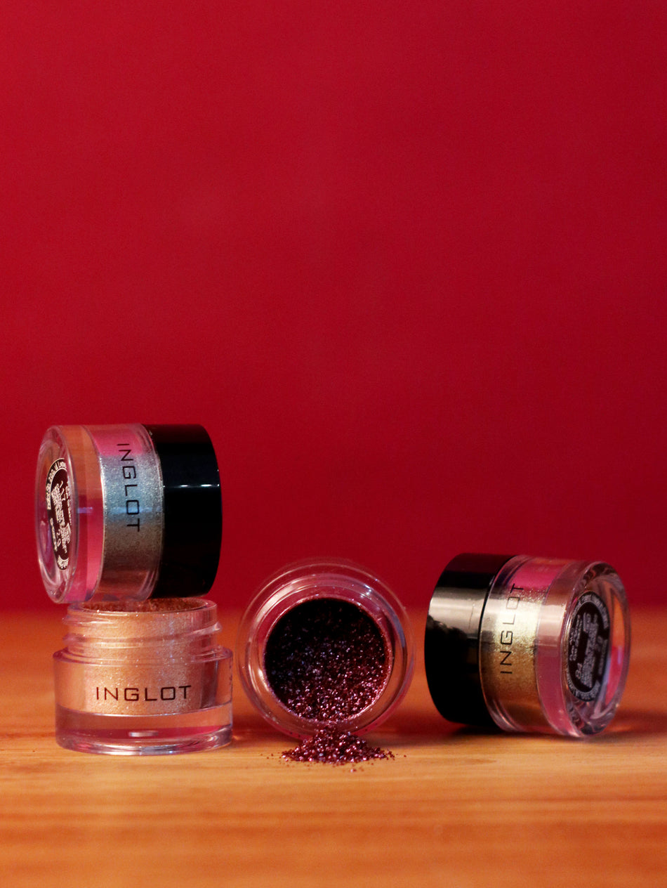 AMC PURE PIGMENT EYE SHADOW