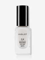 O2M BREATHABLE TOP COAT MATTE