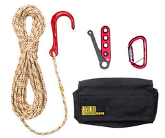 Sterling F4 EscapeTech Kit with Crosby Hook