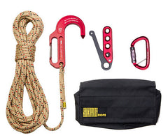 Sterling F4 EscapeTech Kit with Lightning GT Hook