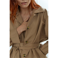 Everyday Trench Coat