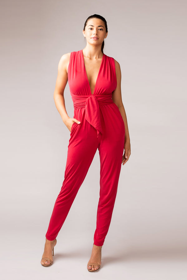 CAYENNE ORIGINAL JUMPSUIT