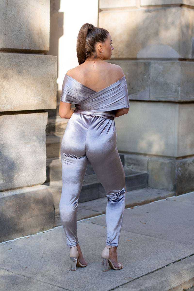 OPAL ORIGINAL JUMPSUIT