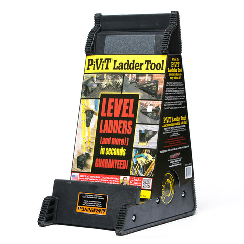 PiViT LadderTool®