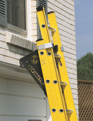 The PiViT LadderTool works great to protect the side of your house.