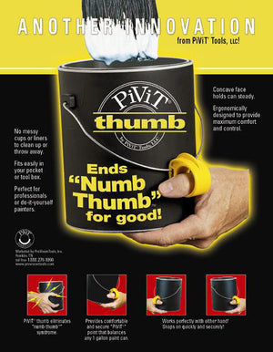 Set of Five PiViT Thumb Tools