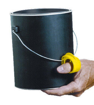 Cut bucket with the PiViT Thumb