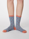 "Bambus Socken ""Hope Spots"" - Green-Mates"
