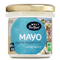 Mayonnaise, vegan, bio°, Naturland Fair, 125g - Green-Mates