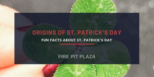 Origins of St. Patrick's Day Traditions
