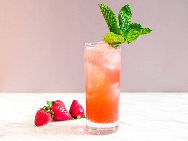 mothers day cocktail recipe